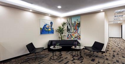 Austria Business Center LLC, Dubai | coworkspace.com
