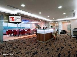 Austria Business Center LLC, Dubai