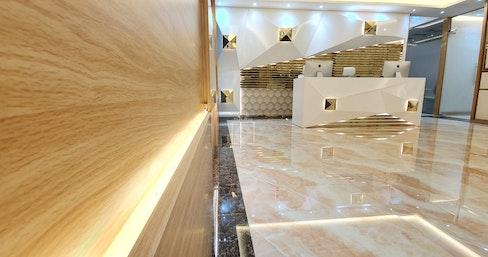 Beyond Limits, Dubai | coworkspace.com