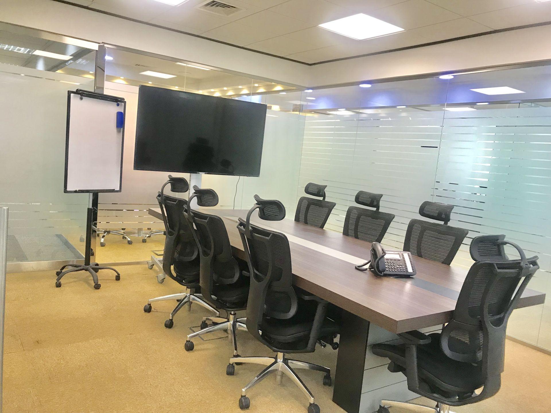 Connect Business Center, Dubai