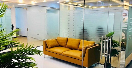 Connect Business Center, Dubai | coworkspace.com