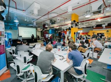 Dubai Technology Entrepreneur Centre image 3
