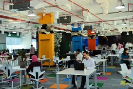 Dubai Technology Entrepreneur Centre, Dubai