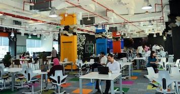 Dubai Technology Entrepreneur Centre profile image