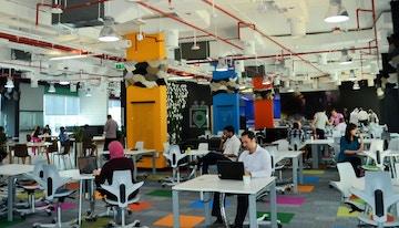 Dubai Technology Entrepreneur Centre image 1