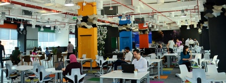 Dubai Technology Entrepreneur Centre