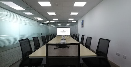 Espada Business Center, Dubai | coworkspace.com