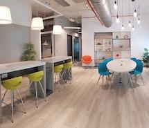Expedia Business Centres Iris Bay Tower profile image