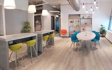 Expedia Business Centres Iris Bay Tower, Dubai