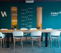 Forward Business Incubator profile image