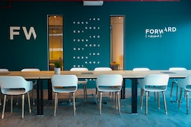 Forward Business Incubator, Dubai