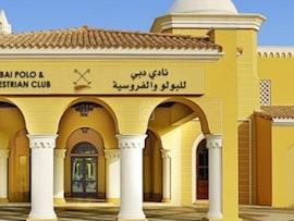 Letswork DUBAI POLO & EQUESTRIAN CLUB, Dubai