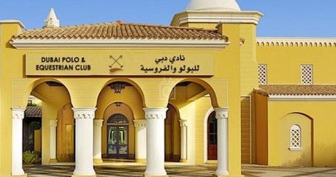 Letswork DUBAI POLO & EQUESTRIAN CLUB, Dubai | coworkspace.com