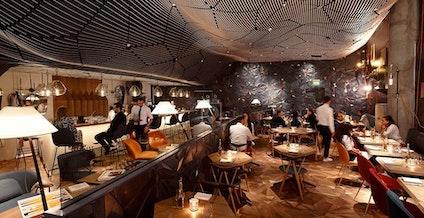 Letswork MOLECULE, Dubai | coworkspace.com