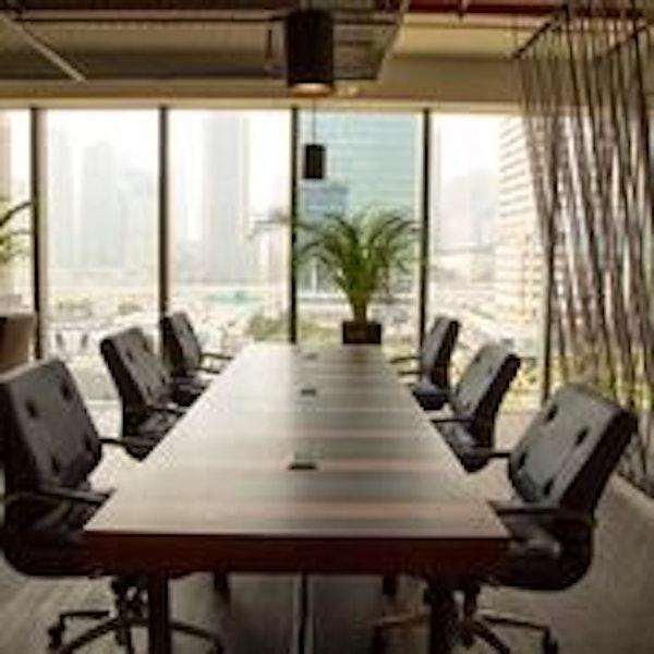 Media One Hotel- Business Centre, Dubai
