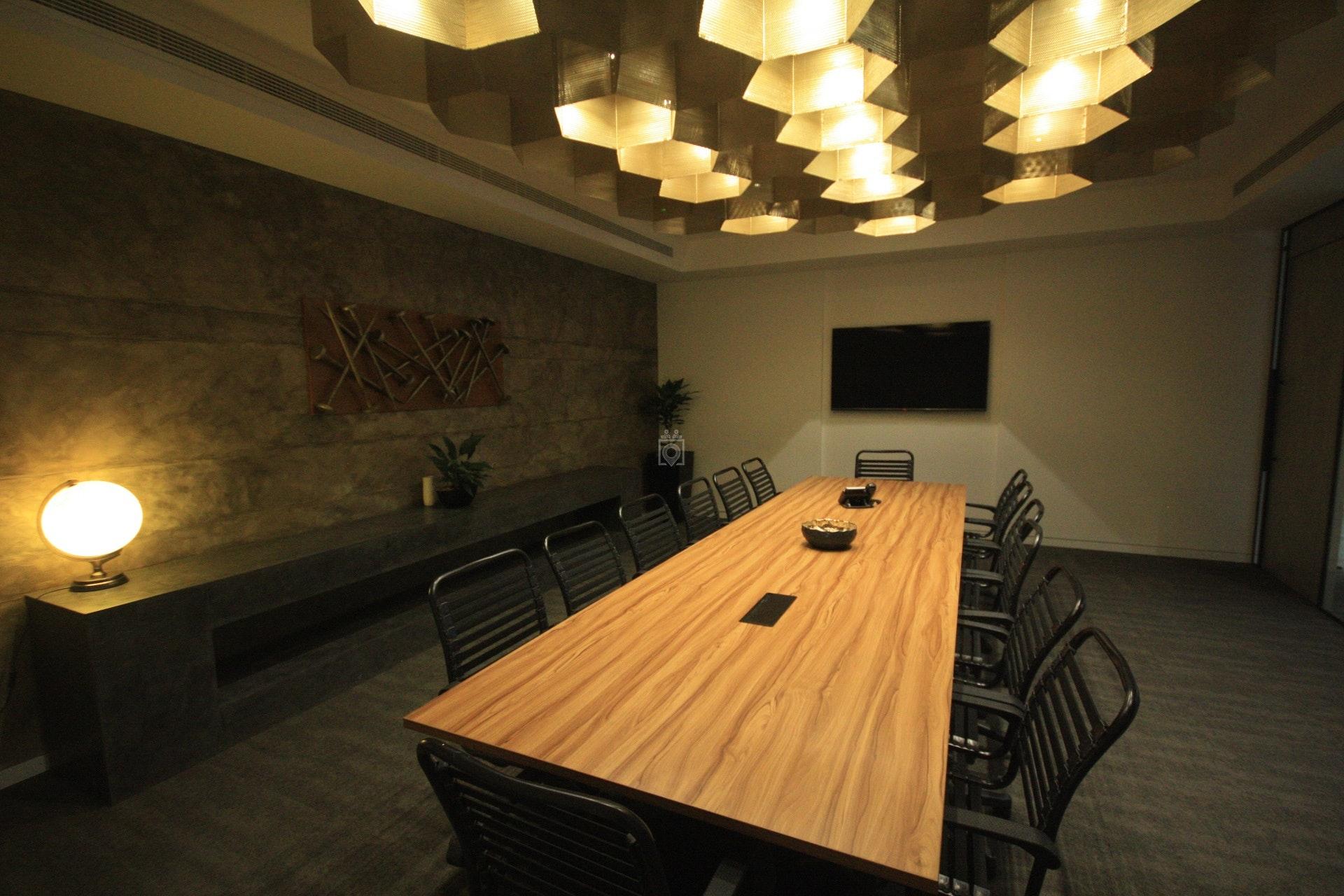 Media One Hotel Business Centre Dubai