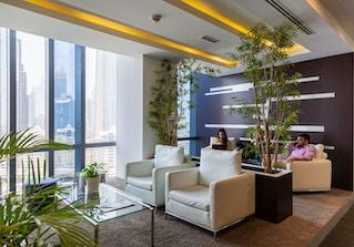 myOffice Downtown Dubai image 2