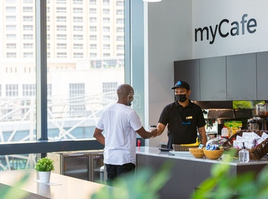 myOffice Downtown Dubai image 4