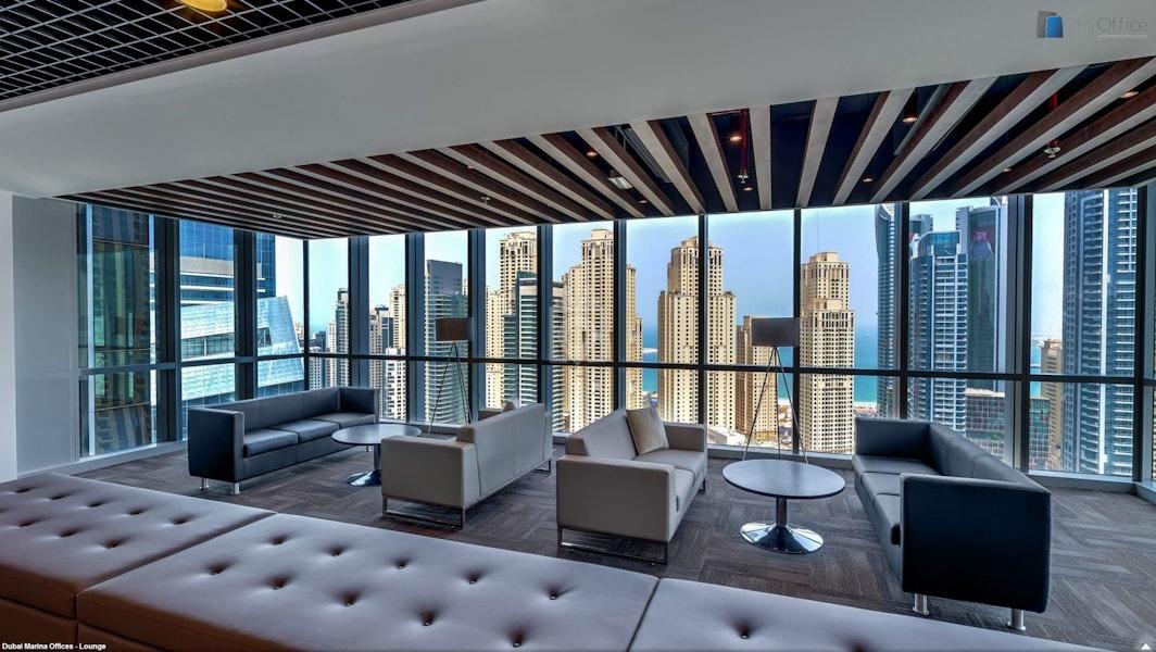 myOffice Dubai Marina, Dubai