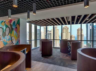 myOffice Dubai Marina image 5