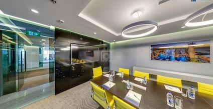 myOffice Dubai Marina, Dubai | coworkspace.com