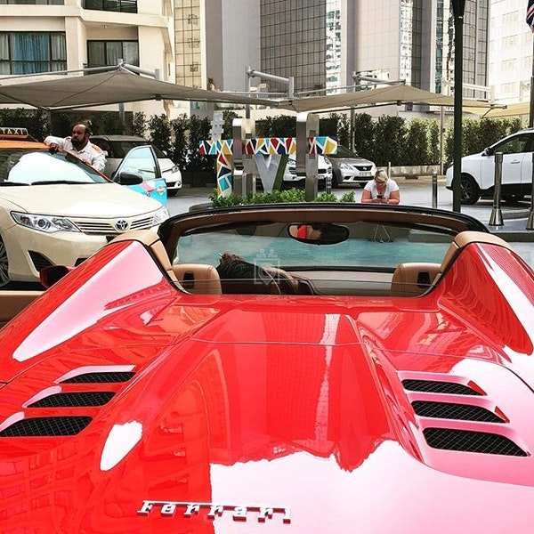 NEST Dubai, Dubai