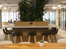 Nook Office DMCC, Dubai
