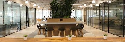 Nook Office DMCC