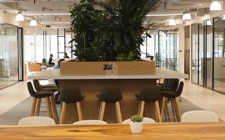 Nook Office DMCC, Dubai