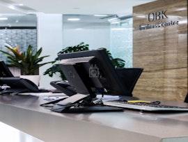 OBK Business Centre LLC, Dubai