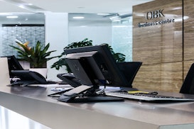 OBK Business Centre LLC, Dubai