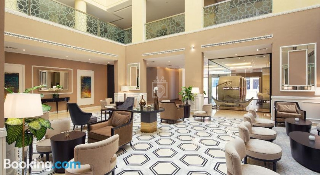 Occidental IMPZ Dubai, Dubai