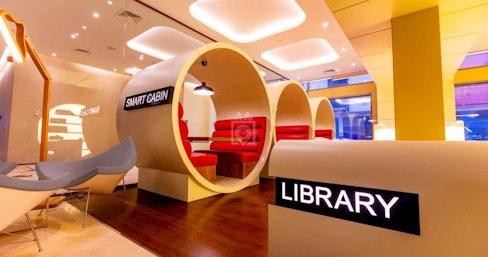 Occidental IMPZ Dubai, Dubai   coworkspace.com