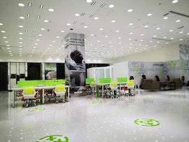 OfficeHub Business Center, Dubai