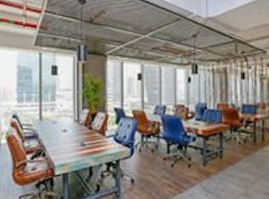 ONE BUSINESS CENTRE JLT image 3