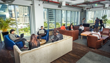 ONE BUSINESS CENTRE JLT image 1