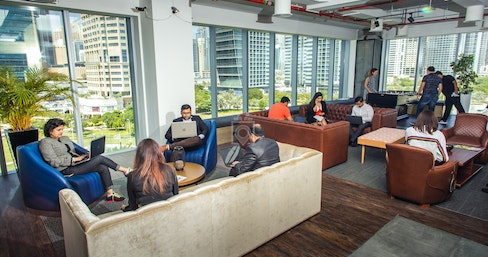 ONE BUSINESS CENTRE JLT, Dubai | coworkspace.com