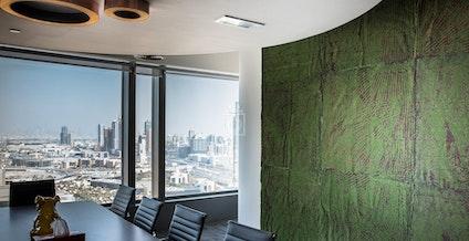 One Business Centre, Dubai | coworkspace.com