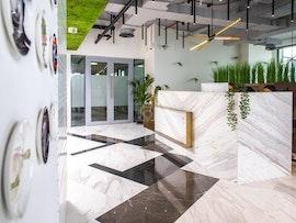 One Business Centre, Dubai