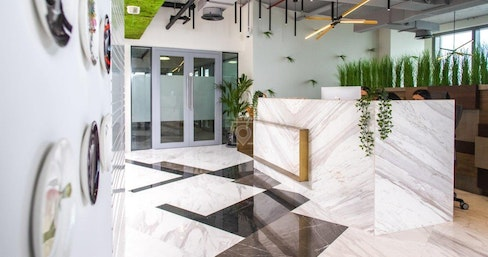 One Business Centre, Dubai | coworkspace.com