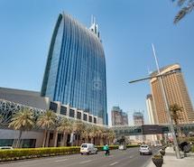 Regus - Dubai, Boulevard Tower 1 profile image