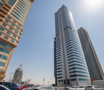 Regus - Dubai, Jumeirah Lake Towers South profile image