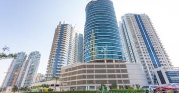 Regus - Dubai, The Greens profile image