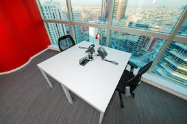 Regus Dubai, The Greens, Dubai