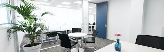 Regus IT Plaza profile image