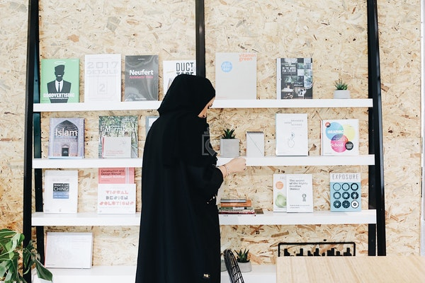 Re:Urban Studio, Dubai