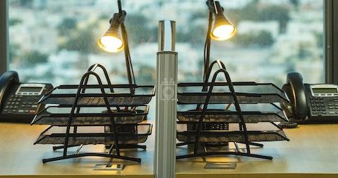 Sentinel Business Centres, Dubai | coworkspace.com