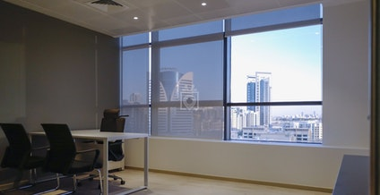Sentro Business Centre, Dubai | coworkspace.com