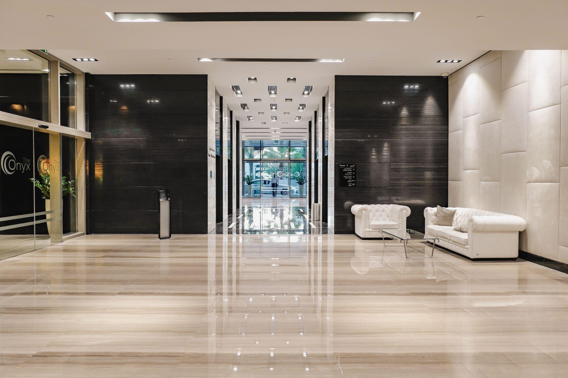 Sentro Business Centre, Dubai