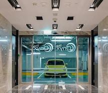 Sentro Business Centre profile image